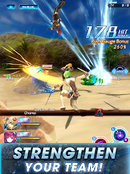 STAR OCEAN: ANAMNESIS APK screenshot thumbnail 21