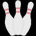 Simple Bowling Scorekeeper icon