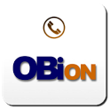 OBiON Android icon