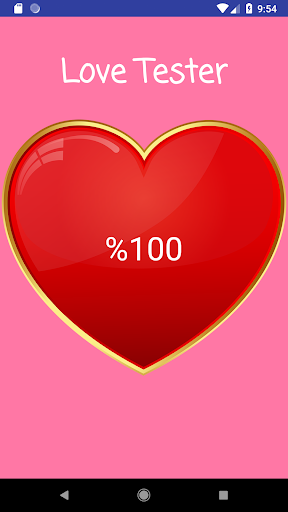 Love Tester 1.0.1 screenshots 2