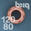 bodyxq my blood pressure icon
