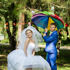 Wedding photographer Polina Sablina (PolinaSablina). Photo of 27.11.2015