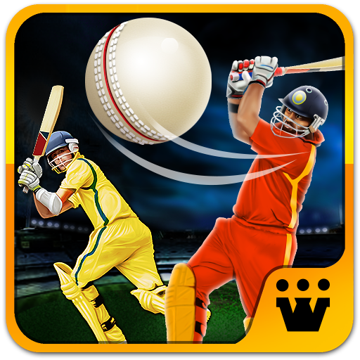 World T20 Cricket Champs 2017 (game)