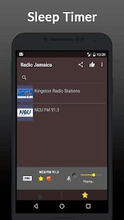 Radio Online Jamaica - náhled