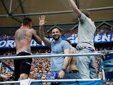 Officiel !  La déroute de Schalke 04 à Manchester City coûte sa place à Domenico Tedesco
