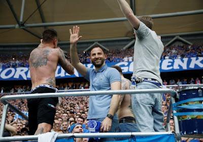 Officiel !  La déroute de Schalke 04 à Manchester City n'est pas restée sans conséquence