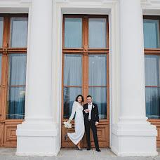 Bryllupsfotograf Natalya Prostakova (prostakova). Foto fra 09.12.2015