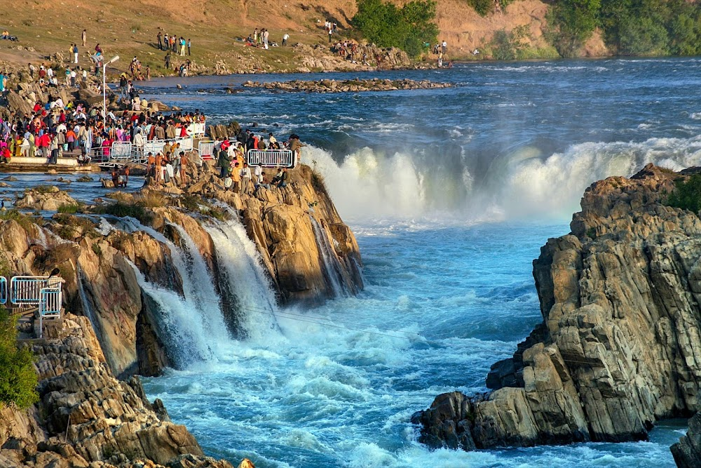ultimate-guide-best-tourist-places-india-_Madhya_Pradesh