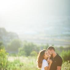 Wedding photographer Olga Tyurina (Annenkova). Photo of 18.07.2018