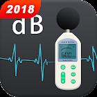 Sound Meter - Decibel meter & Noise meter icon