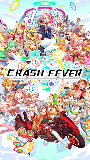 Crash Fever  mod screenshots 1
