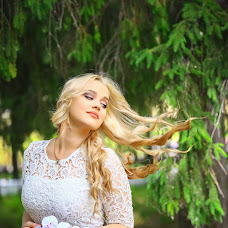 Wedding photographer Aleksandr Pridanov (pridanov). Photo of 26.06.2016