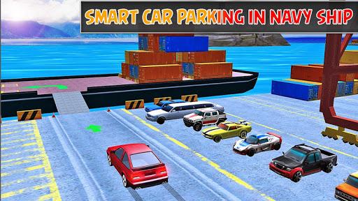 Car Transport Ship Simulator 3d for PC