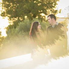 Wedding photographer JUAN MARTIN RESTITUTO (jmrfotografia). Photo of 14.02.2016