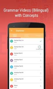#1 Vocab App: Editorial, Quiz, Grammar, Dictionary 7