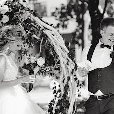 Wedding photographer Elena Senchuk (baroona). Photo of 11.07.2018