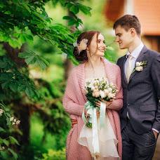Wedding photographer Aleksandra Tikhova (Xelanti). Photo of 24.03.2018