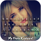 My Photo Keyboard by Jack Martin Apps icon