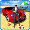 Great American Beach Party 3D icon
