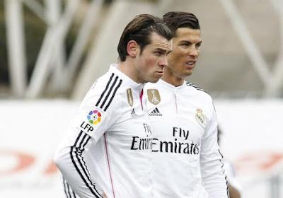 Le Real Madrid tenu en échec