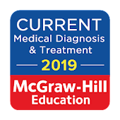 CURRENT Medical Diagnosis and Treatment CMDT 2019