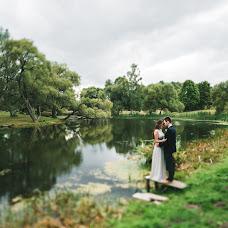 Wedding photographer Darya Andrievskaya (DaryaA). Photo of 13.11.2015