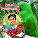 Parrot Photo Frames icon