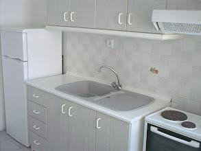 Photo: Γενική άποψη κουζίνας στα Νο 21,22,23,24,29 - Kitchen in apartments No 21,22,23,24,29