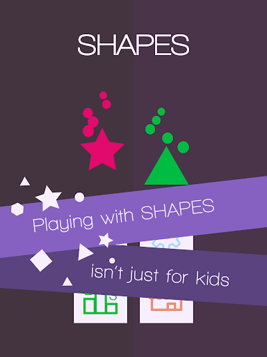 Shapes: Match Catch