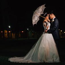 Wedding photographer Angel Muñoz (angelmunozmx). Photo of 18.11.2017