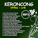 Kumpulan Lagu Keroncong Lengkap offline plus lirik icon