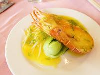 亞太飯店綠漾餐廳