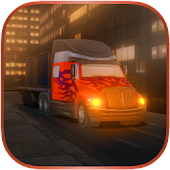 Grand Truck 2017 Sim Android APK Download Free By Glow Games