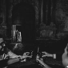 Fotógrafo de bodas Sergio Lopez (SergioLopezPhoto). Foto del 04.07.2018