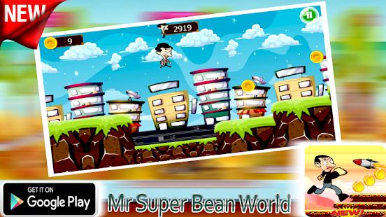 Mr Super Bean World - náhled