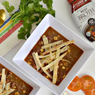 Shredded Beef Soup Recipes.