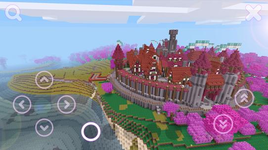 Princess Girls: Fairy Kingdom 4