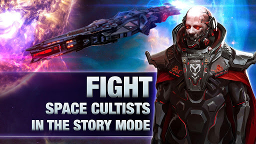 Star Conflict Heroes screenshots 1