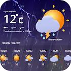 weather app : weather forecast