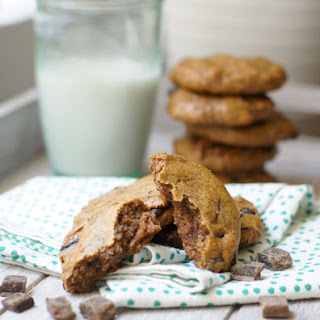 The Healthiest Cookies EVER (Paleo, Vegan).