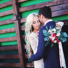 Wedding photographer Nikitin Sergey (nikitinphoto). Photo of 25.11.2015