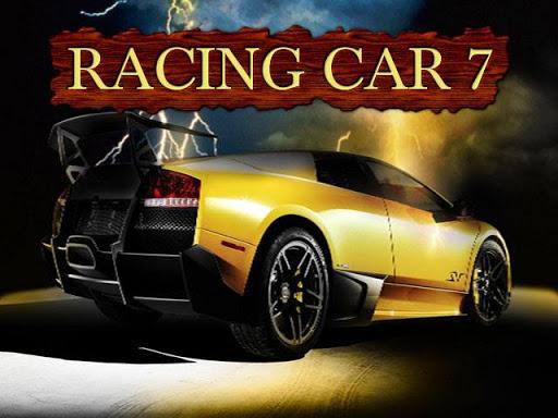 Racing Car 7