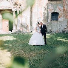 Wedding photographer Marіya Petrunyak (petrunyak). Photo of 09.02.2018