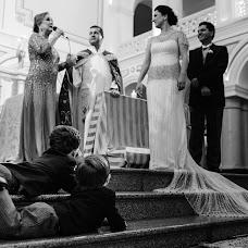 Wedding photographer Neto Oliveira (netooliveira). Photo of 31.07.2017