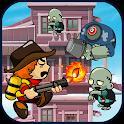 Zombie Killer 3D – Shoot Dead Targets icon