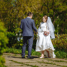 Wedding photographer Aleksandr Shulepov (shulepov). Photo of 13.06.2017