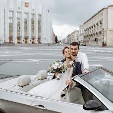 Свадебный фотограф Полина Павлова (Polina-pavlova). Фотография от 15.05.2019
