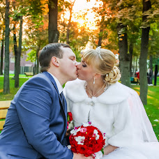 Wedding photographer Viktoriya Stashenko (vzaharova). Photo of 05.02.2016