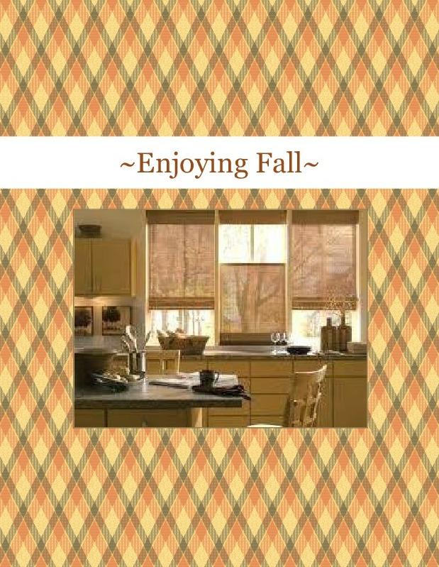 ~Enjoying Fall~