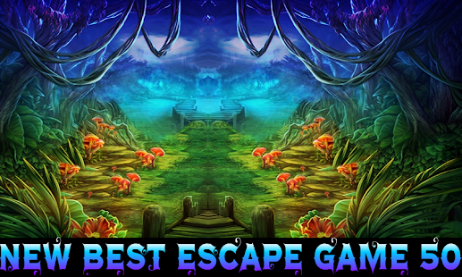 New Best Escape Game 50 - náhled